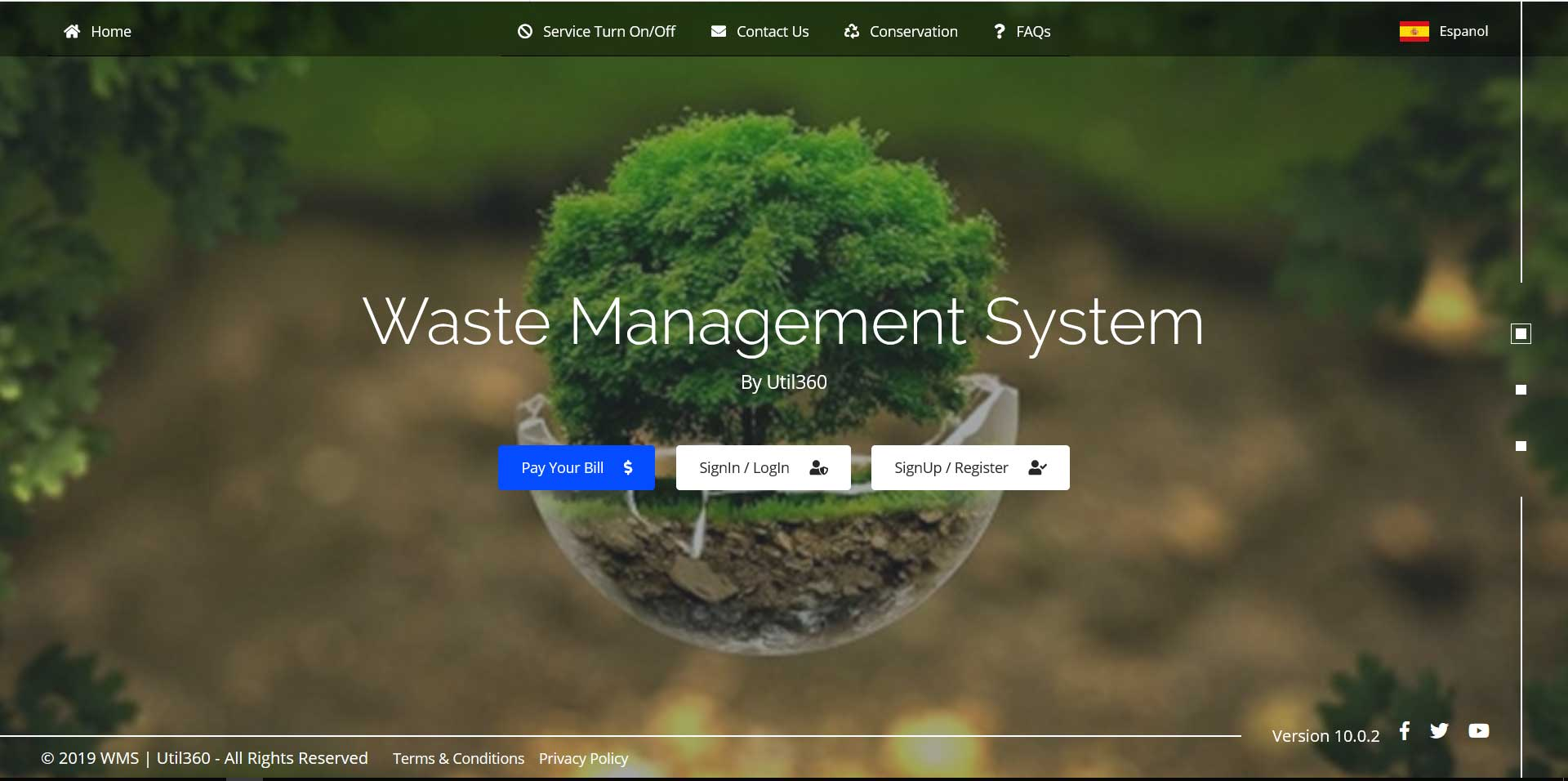Util360 Waste Management